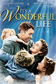 It's a Wonderful Life (1946) 720p