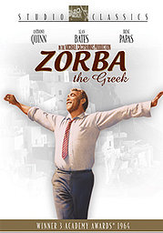 Zorba the Greek (2005) 720p