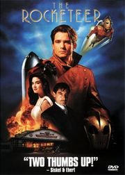 The Rocketeer (1991) 1080p