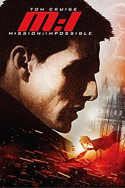Mission: Impossible (1996) 1080p