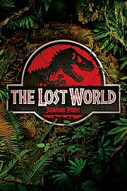 The Lost World - Jurassic Park (1997) 1080p