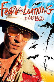 Fear and Loathing in Las Vegas (1998) 1080p