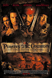 Pirates of the Caribbean: The Curse of the Black Pearl (2003) 1080p