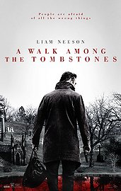 A Walk Among the Tombstones (2014) 720p