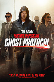 Mission: Impossible Ghost Protocol (2011) 1080p