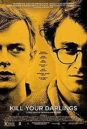 Kill Your Darlings (2013) 1080p