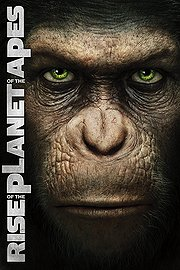 Rise of the Planet of the Apes (2011) 720p