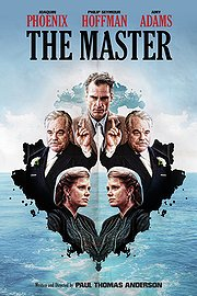 The Master (2012) 1080p