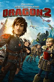 How to Train Your Dragon 2 (2014) 720p