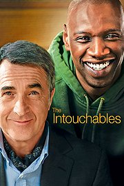 The Intouchables (2012) 720p