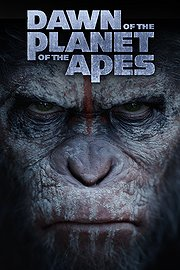 Dawn Of The Planet Of The Apes (2014) 720p