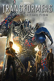 Transformers: Age of Extinction (2014) 720p