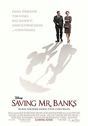 Saving Mr. Banks (2013) 1080p