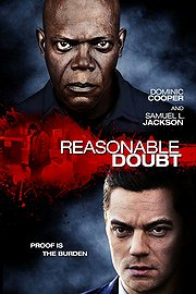 Reasonable Doubt (2014) 1080p