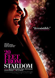 20 Feet From Stardom (2013) 1080p