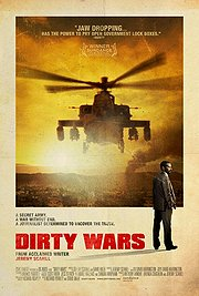 Dirty Wars (2013) 1080p