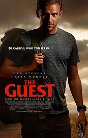 The Guest (2014) 1080p
