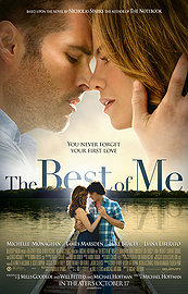 The Best Of Me (2014) 720p