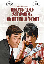 How to Steal a Million (1966) 1080p