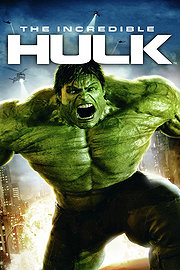 The Incredible Hulk (2008) 1080p