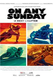 On Any Sunday, The Next Chapter (2014) 720p