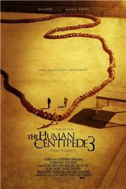The Human Centipede III (Final Sequence) (2015) 1080p