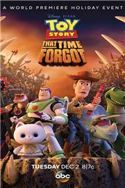 Toy Story That Time Forgot (2014) 720p
