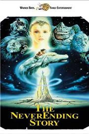 The Neverending Story (1984) 720p