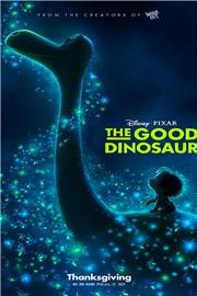 The Good Dinosaur (2015) 1080p
