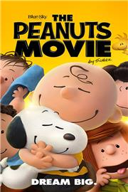 The Peanuts Movie (2015) 1080p