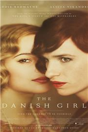 The Danish Girl (2015) 720p