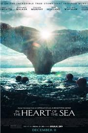 In the Heart of the Sea (2015) 1080p