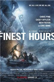 The Finest Hours (2016) 720p
