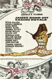 Casino Royale (1967) 720p