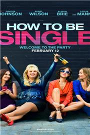 How To Be Single (2016) 720p