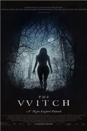 The Witch (2016) 720p