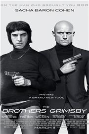 The Brothers Grimsby (2016) 1080p