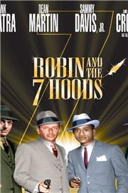 Robin and the Seven Hoods (1964) 1080p