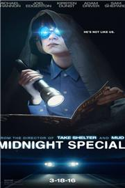 Midnight Special (2016) 720p