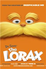 Dr Seuss' The Lorax (2012) 1080p