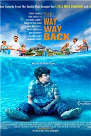 The Way Way Back (2013) 720p