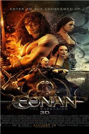 Conan the Barbarian (2011) 1080p