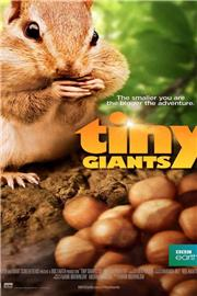 Tiny Giants 3D (2014) 720p