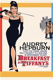 Breakfast at Tiffany's (1961) 1080p