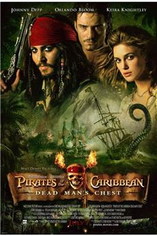 Pirates of the Caribbean: Dead Man's Chest (2006) 1080p