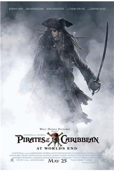 Pirates of the Caribbean: At World's End (2007) 1080p