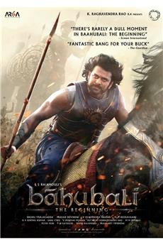 Baahubali: The Beginning (2015) 1080p