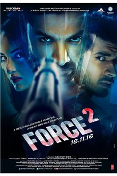 Force 2 (2016) 720p