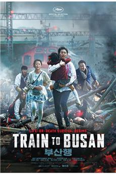 Train to Busan (2016) 720p