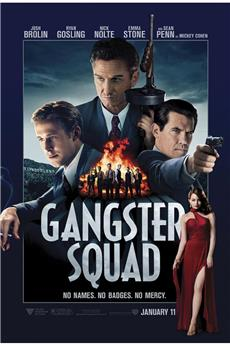 Gangster Squad (2013) 720p